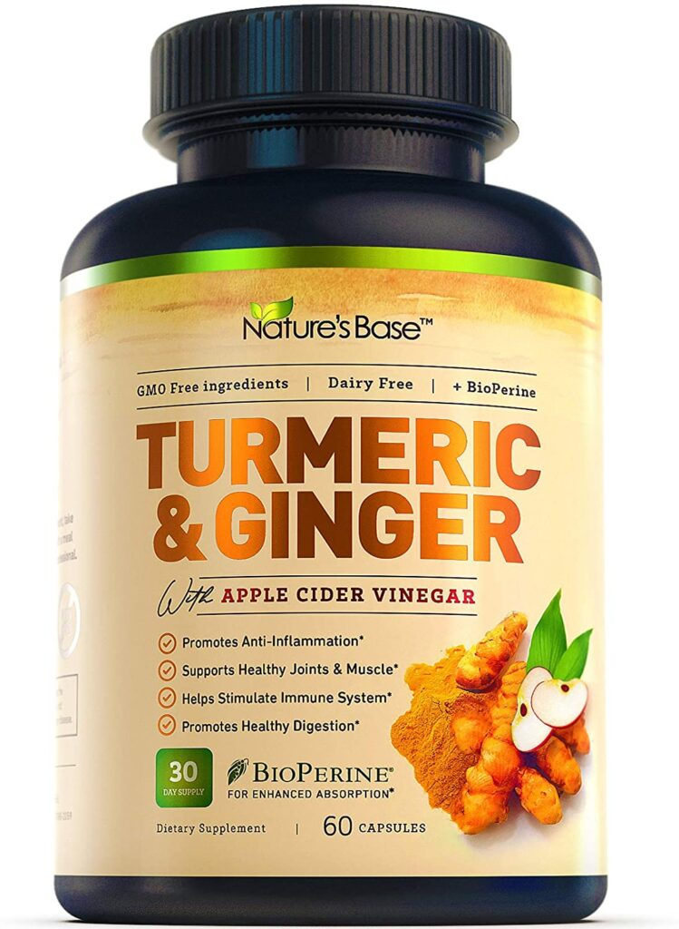 Natures Base Diet Supplement